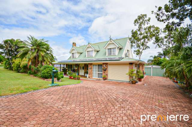 5 Hanlon Court, Collingwood Park QLD 4301