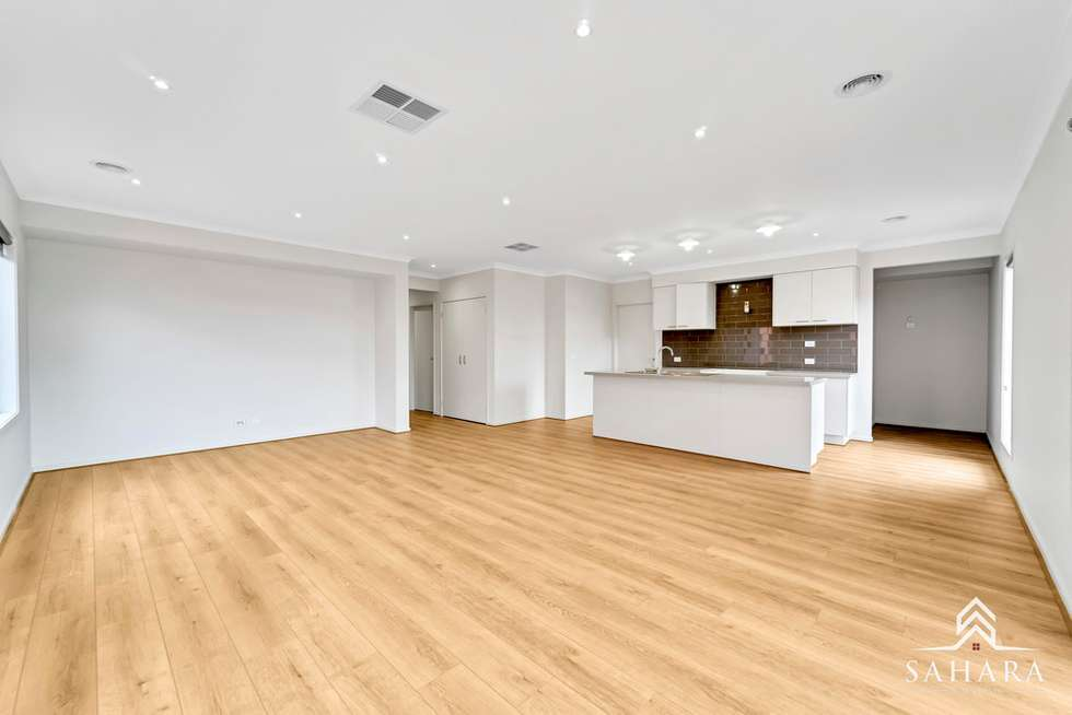 Second view of Homely house listing, 12 Brasillia Street, Strathtulloh VIC 3338