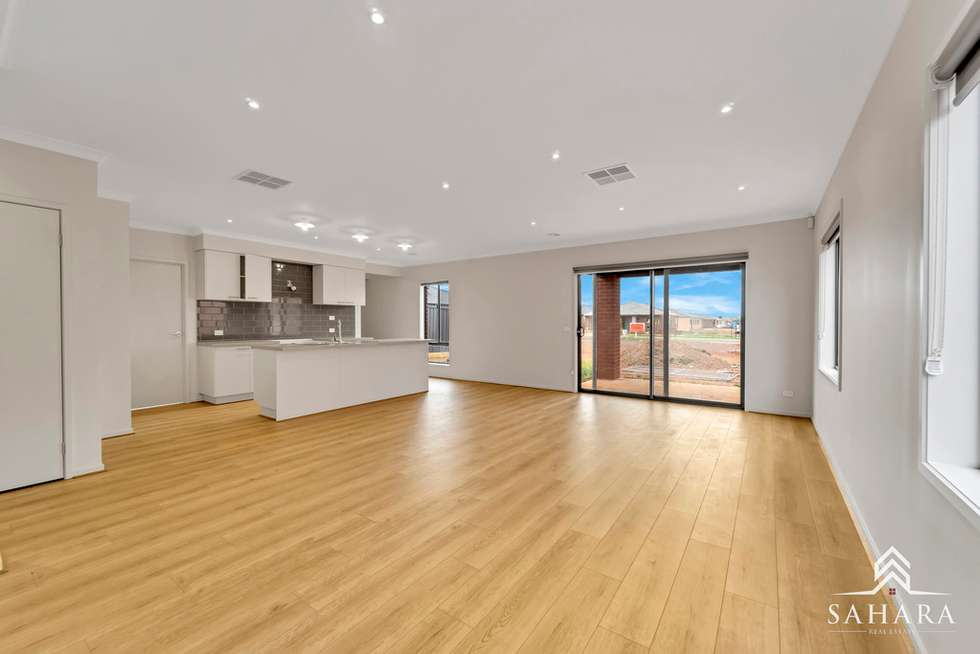 Third view of Homely house listing, 12 Brasillia Street, Strathtulloh VIC 3338