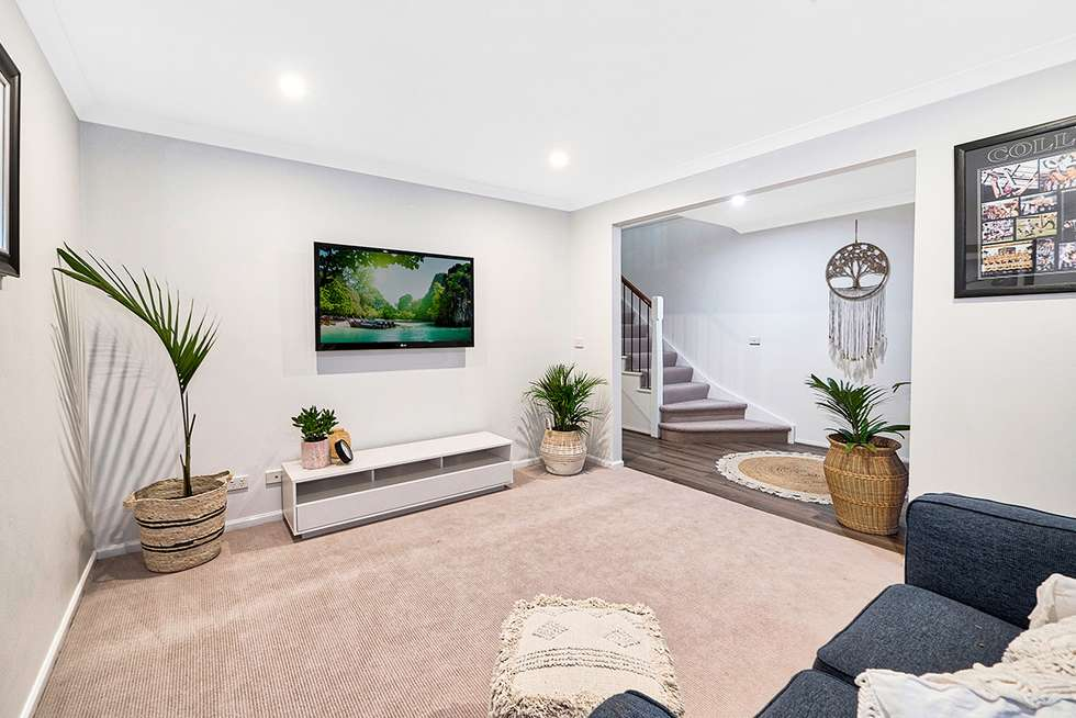 Fourth view of Homely house listing, 31 Melington Drive, Lyndhurst VIC 3975