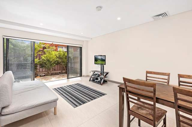 5/27 Dunmore Street, Croydon Park NSW 2133