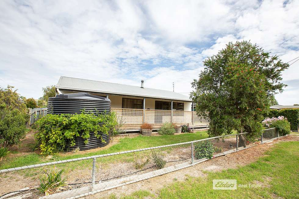 Second view of Homely house listing, 7 WATSON AVENUE, Lucindale SA 5272