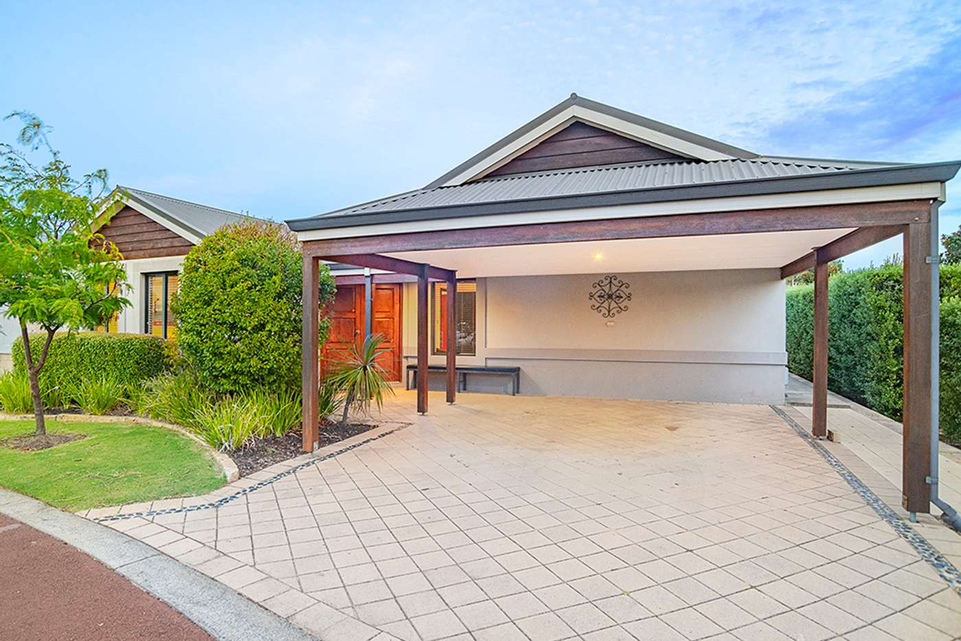 Main view of Homely house listing, 19/89 Gifford Road, Dunsborough WA 6281