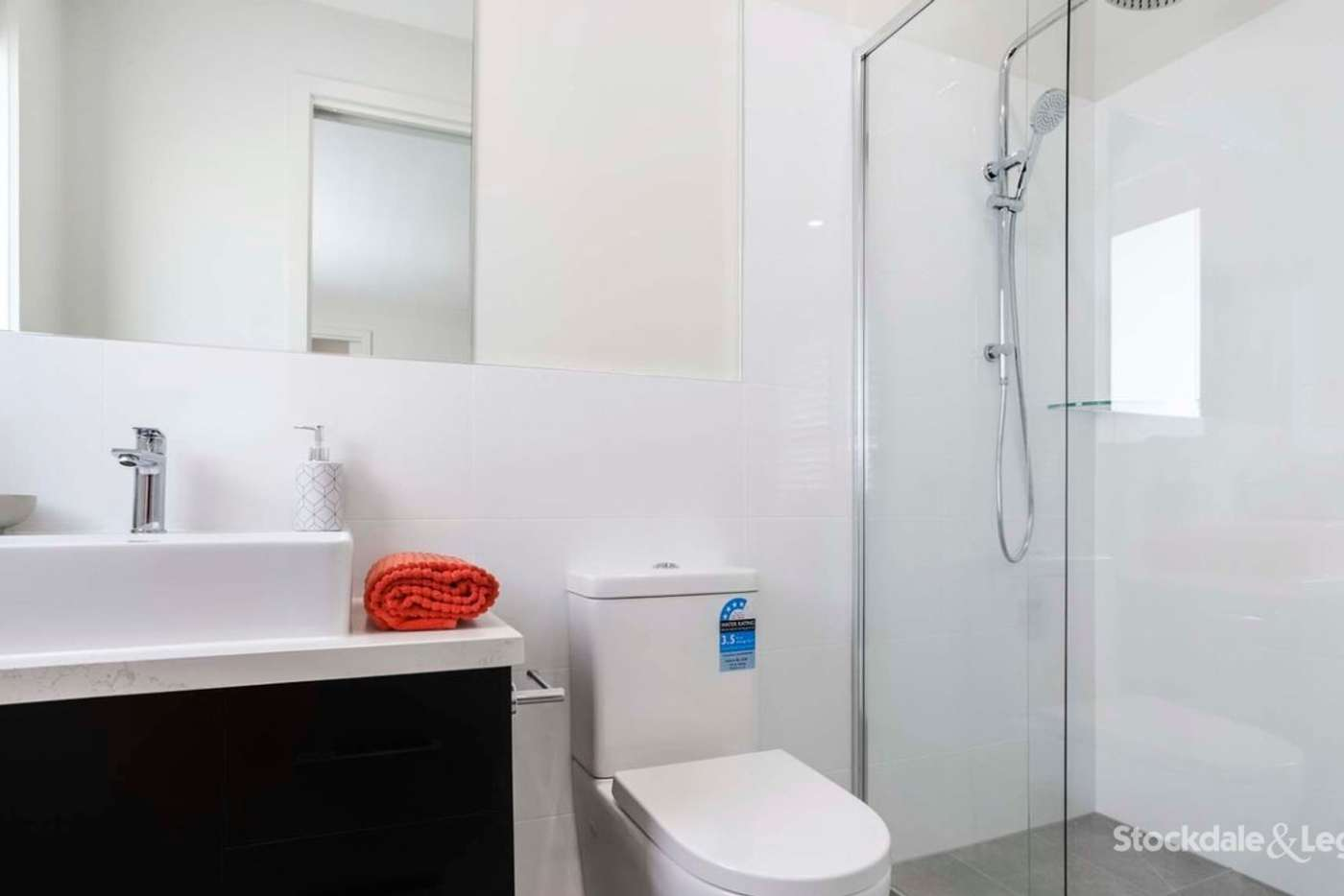 Sixth view of Homely house listing, 2/10 Woodstock Drive, Gladstone Park VIC 3043
