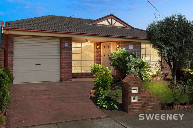 5 Harrison Court, Altona Meadows VIC 3028