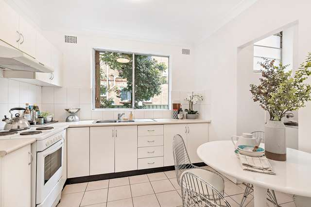 2/22 Chandos Street, Ashfield NSW 2131