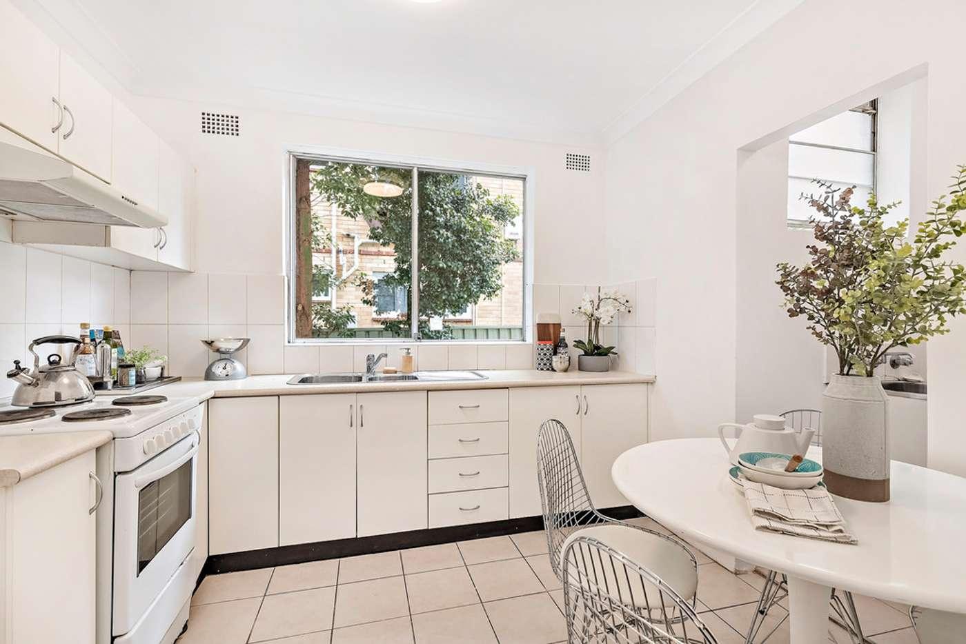 Main view of Homely unit listing, 2/22 Chandos Street, Ashfield NSW 2131