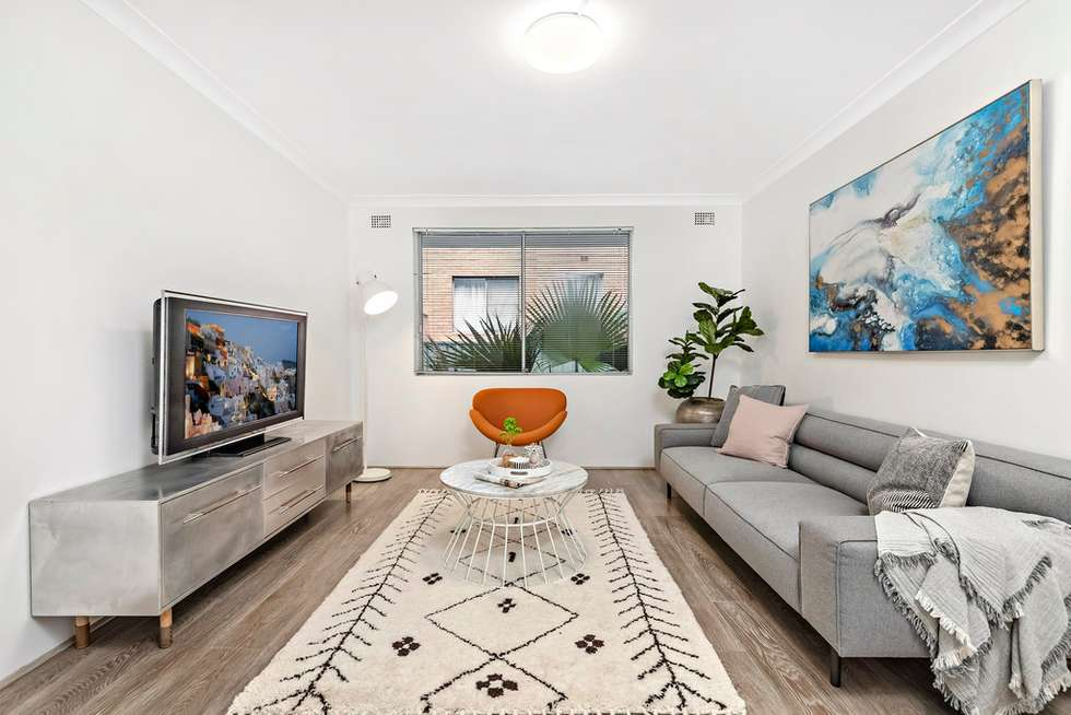 Second view of Homely unit listing, 2/22 Chandos Street, Ashfield NSW 2131