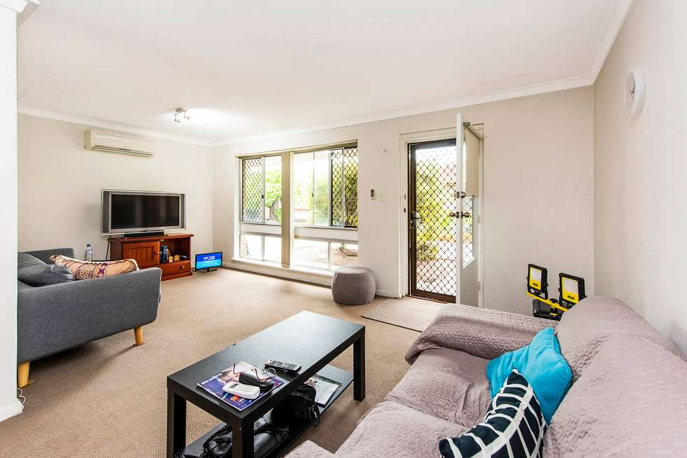 Fourth view of Homely villa listing, 17/87 Shakespeare Avenue, Yokine WA 6060