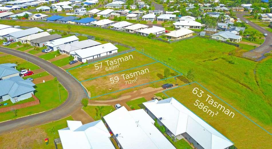 63 Tasman Circuit, Burdell QLD 4818