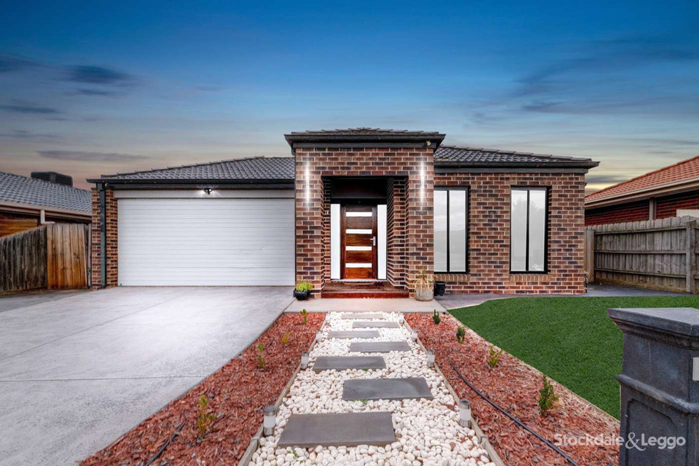 Main view of Homely house listing, 5 Gentzen Drive, Wyndham Vale VIC 3024