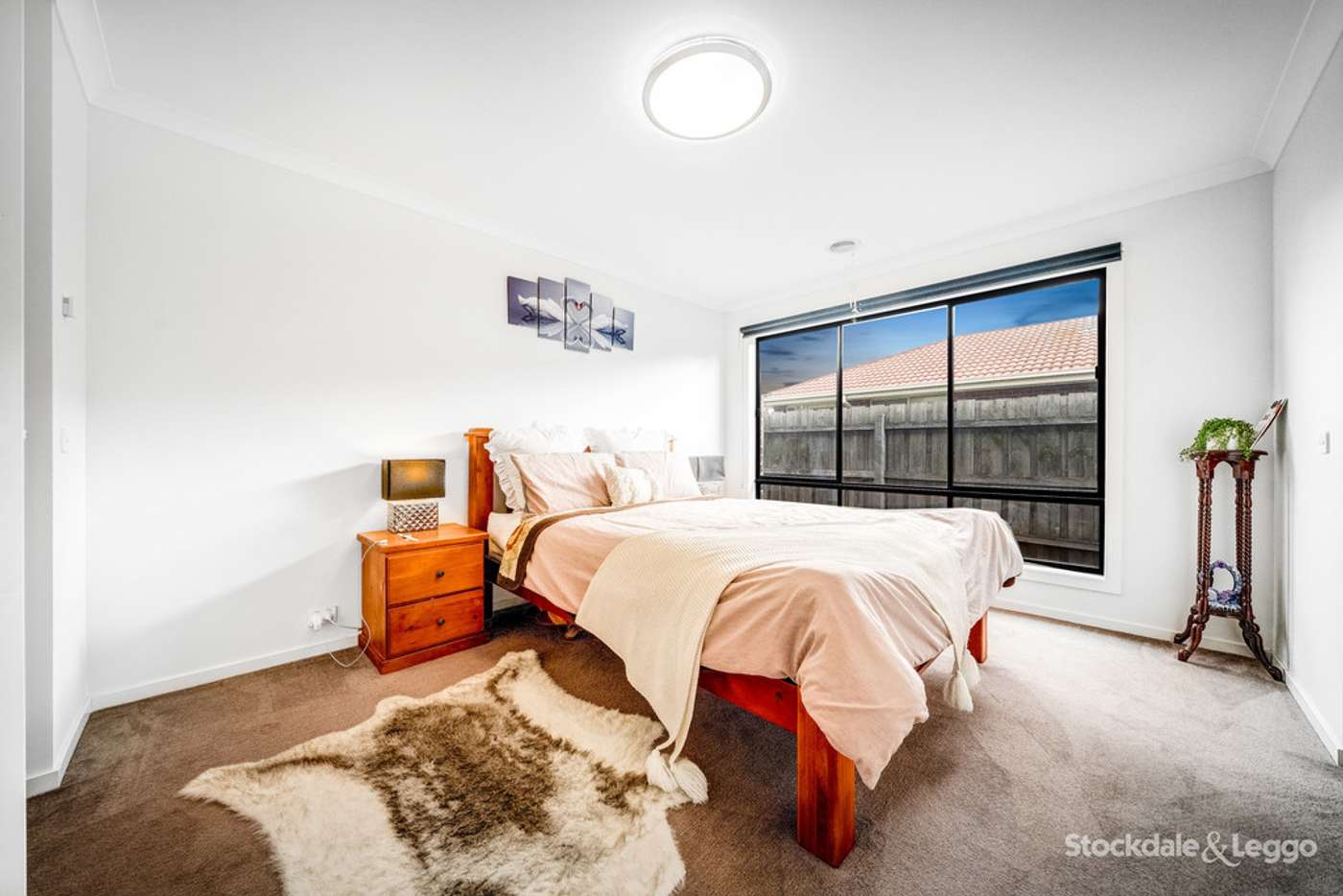 Sixth view of Homely house listing, 5 Gentzen Drive, Wyndham Vale VIC 3024