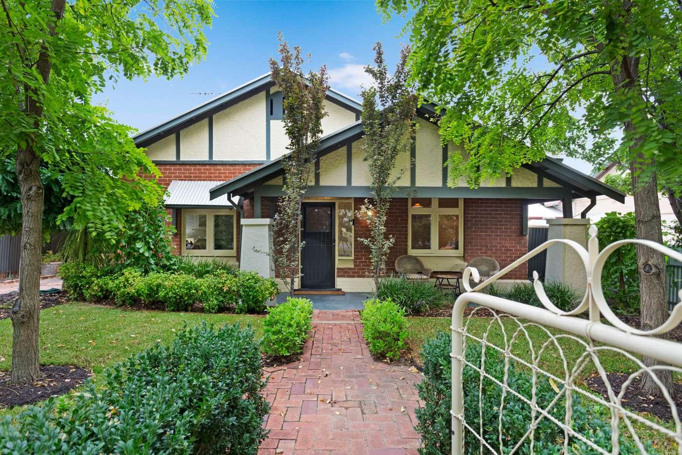 Main view of Homely house listing, 42 Sturt Avenue, Colonel Light Gardens SA 5041