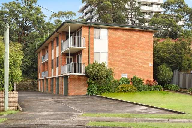3/9 Riou Street, Gosford NSW 2250