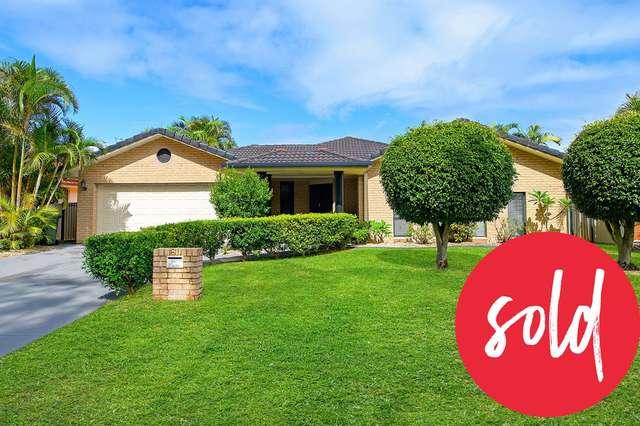 61 Kendall Crescent, Bonny Hills NSW 2445