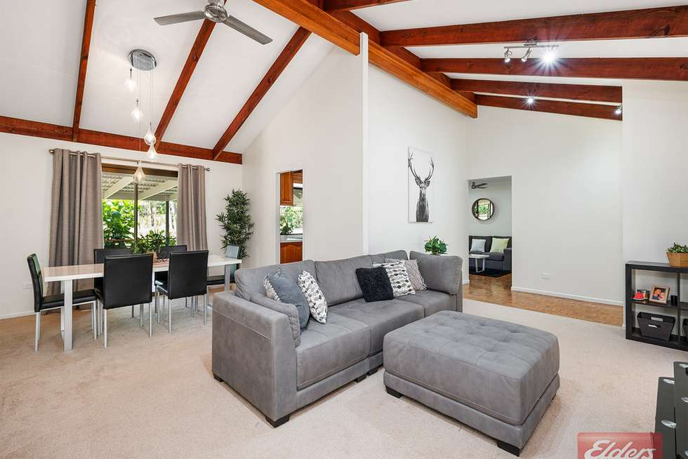 Second view of Homely house listing, 5 TRUDY CRESCENT, Cornubia QLD 4130