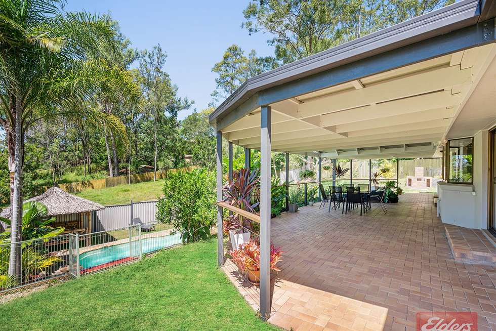 Third view of Homely house listing, 5 TRUDY CRESCENT, Cornubia QLD 4130