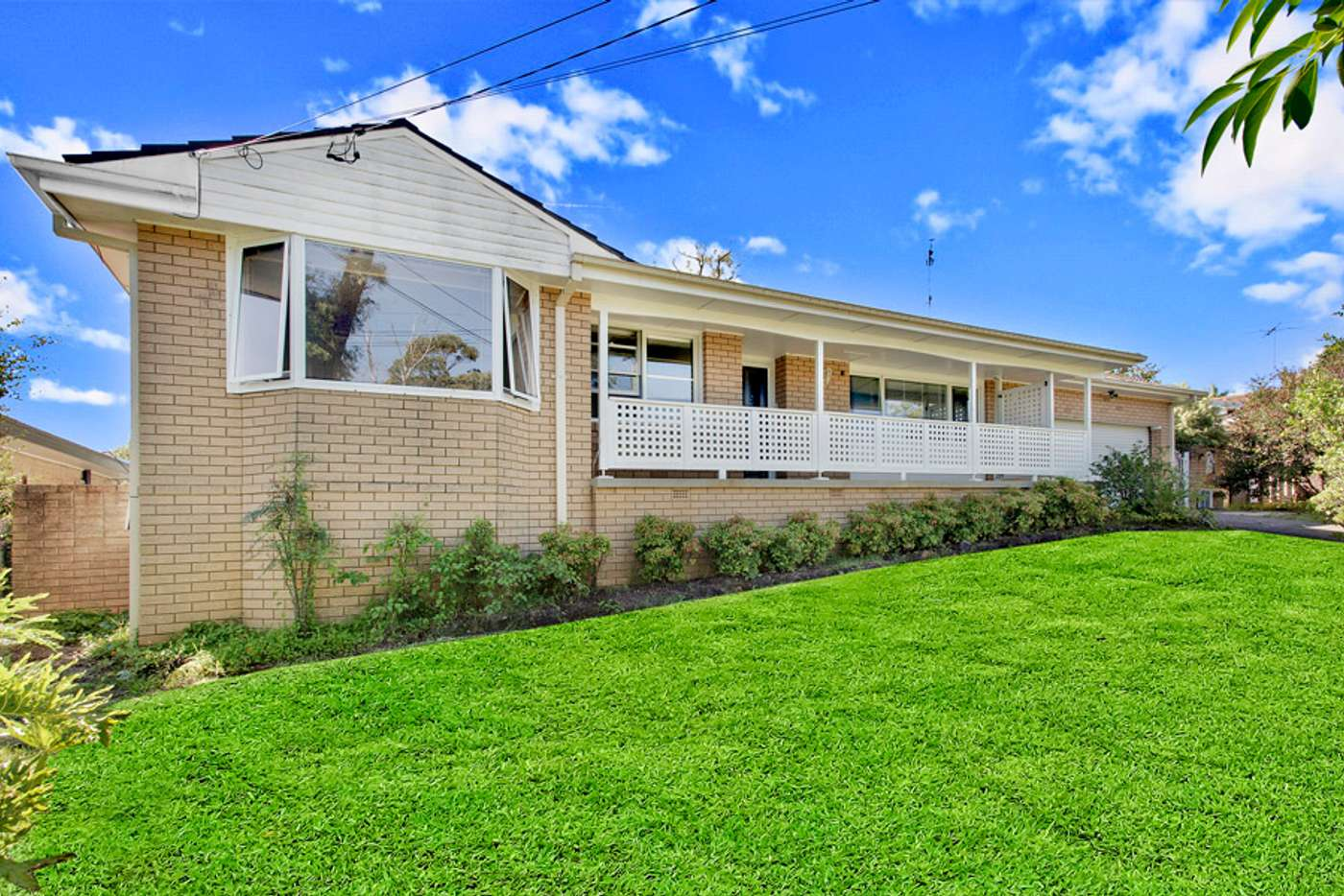 Main view of Homely house listing, 116 Duneba Drive, Westleigh NSW 2120