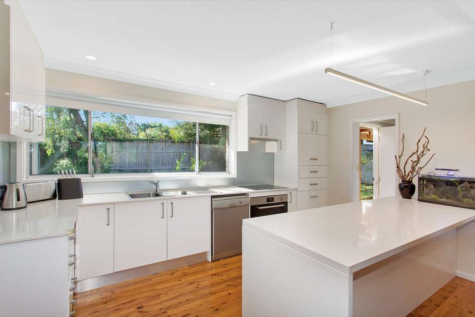 Third view of Homely house listing, 116 Duneba Drive, Westleigh NSW 2120