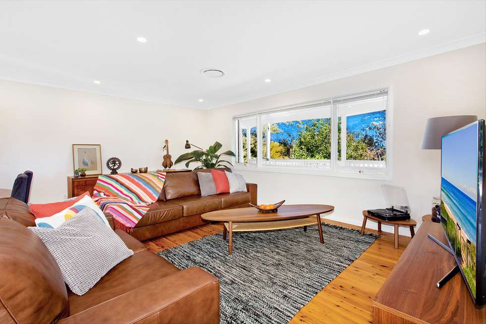 Fourth view of Homely house listing, 116 Duneba Drive, Westleigh NSW 2120