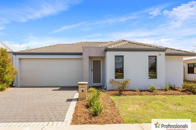 4A Belfast Close, Canning Vale WA 6155
