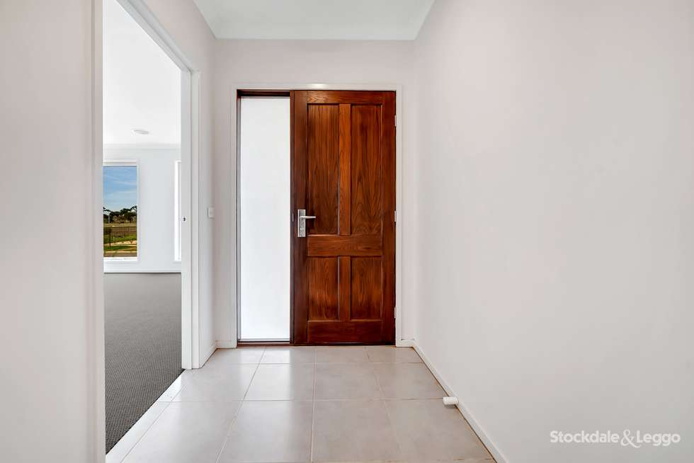Second view of Homely house listing, 38 Amaretto Circuit, Manor Lakes VIC 3024