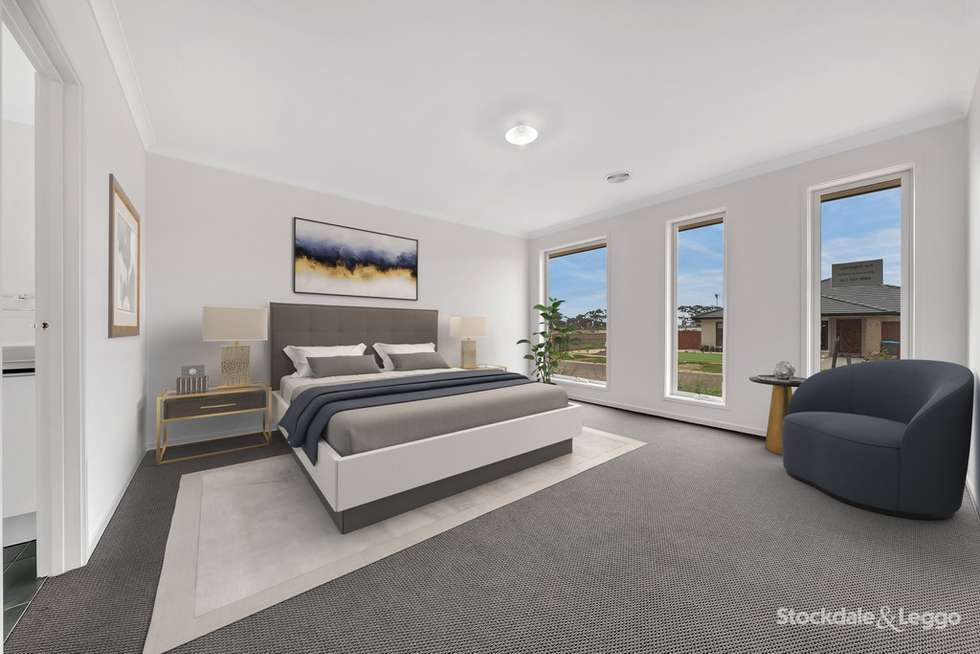 Third view of Homely house listing, 38 Amaretto Circuit, Manor Lakes VIC 3024