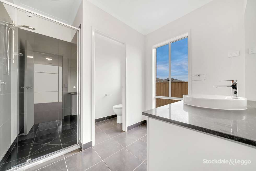 Fourth view of Homely house listing, 38 Amaretto Circuit, Manor Lakes VIC 3024