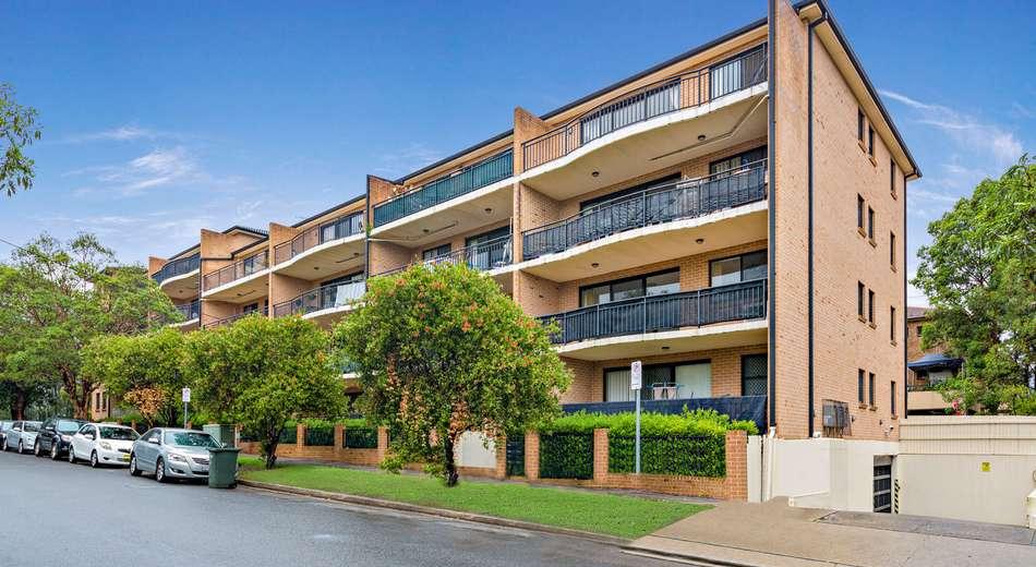 24/64 Corner Marlborough Road and Mandemar Ave, Homebush NSW 2140