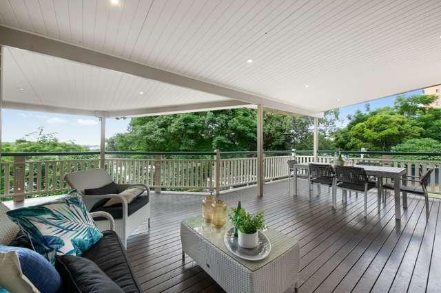 24 Lorimer Terrace, Kelvin Grove QLD 4059