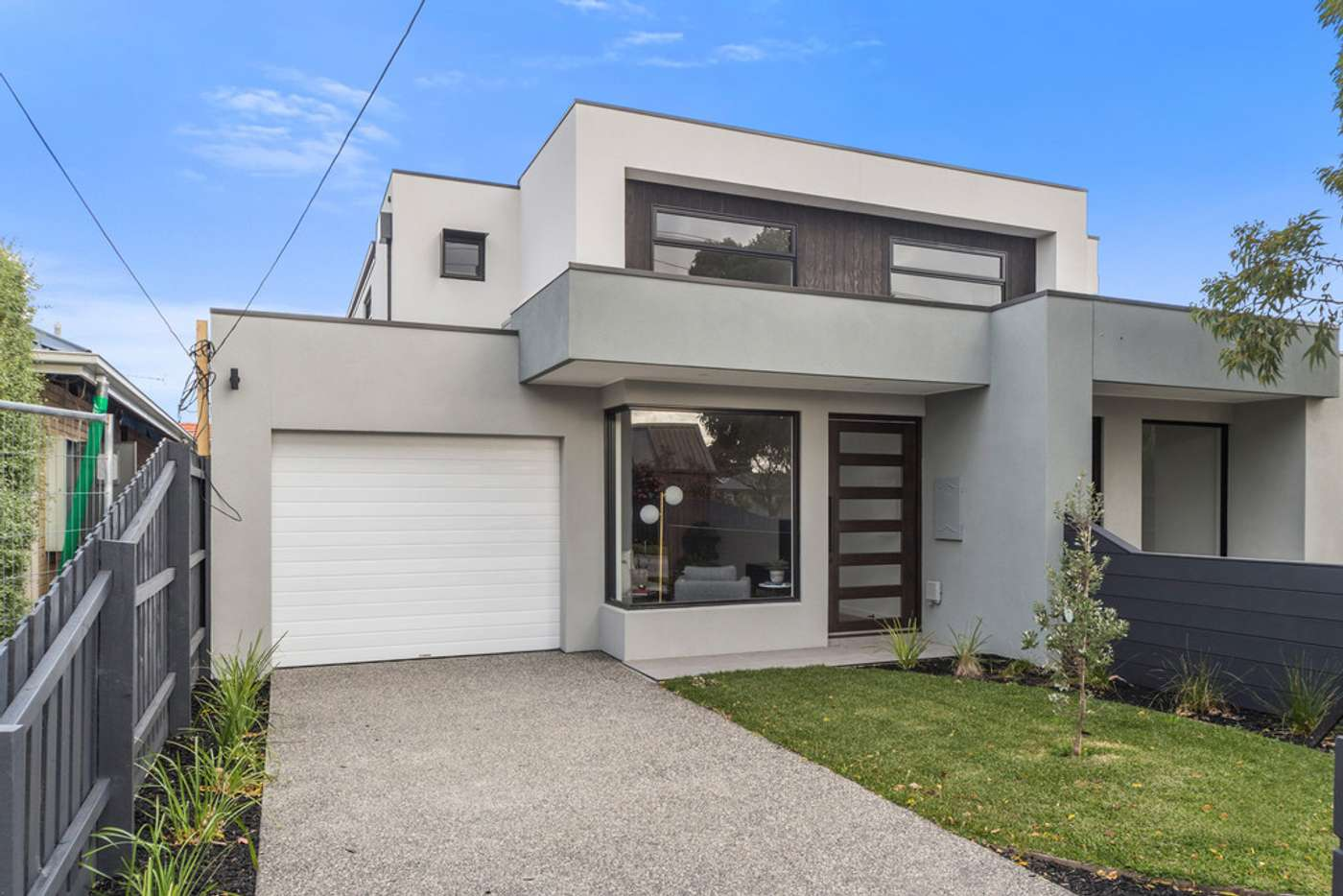 Main view of Homely townhouse listing, 1/80 Ella Grove, Chelsea VIC 3196