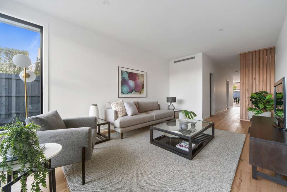 Third view of Homely townhouse listing, 1/80 Ella Grove, Chelsea VIC 3196