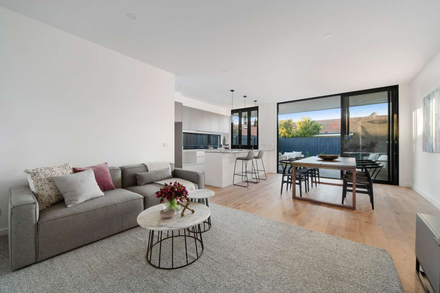 Fifth view of Homely townhouse listing, 1/80 Ella Grove, Chelsea VIC 3196