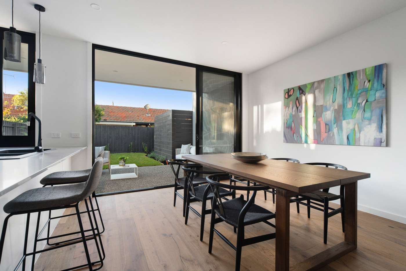 Sixth view of Homely townhouse listing, 1/80 Ella Grove, Chelsea VIC 3196