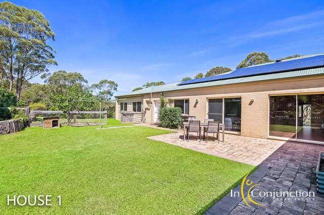 6 Hurst Place, Glenorie NSW 2157