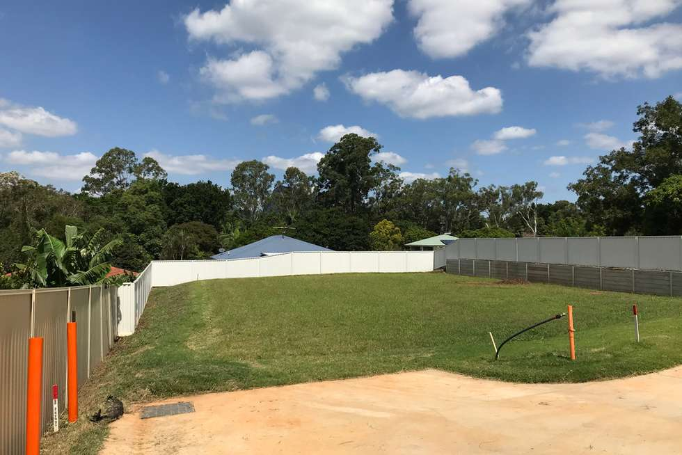 Second view of Homely residentialLand listing, 17 Sahara Road, Glass House Mountains QLD 4518