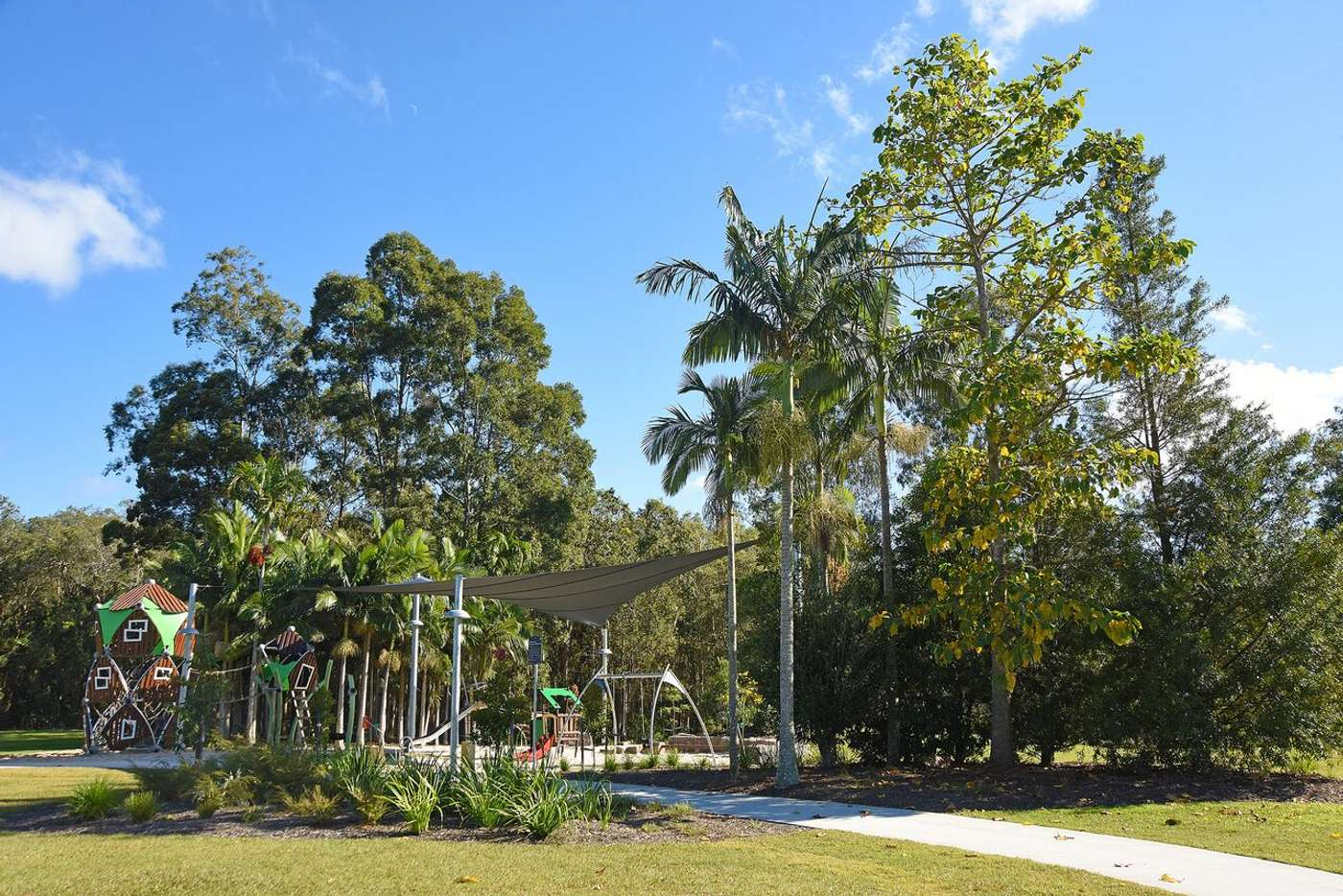Sixth view of Homely residentialLand listing, 17 Sahara Road, Glass House Mountains QLD 4518