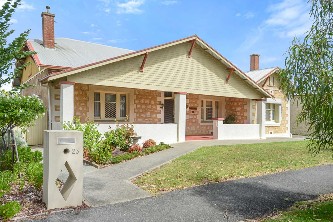 Main view of Homely house listing, 21-23 HILL STREET, Victor Harbor SA 5211