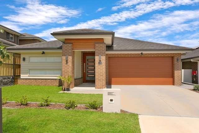 19 Dunphy Street, The Ponds NSW 2769