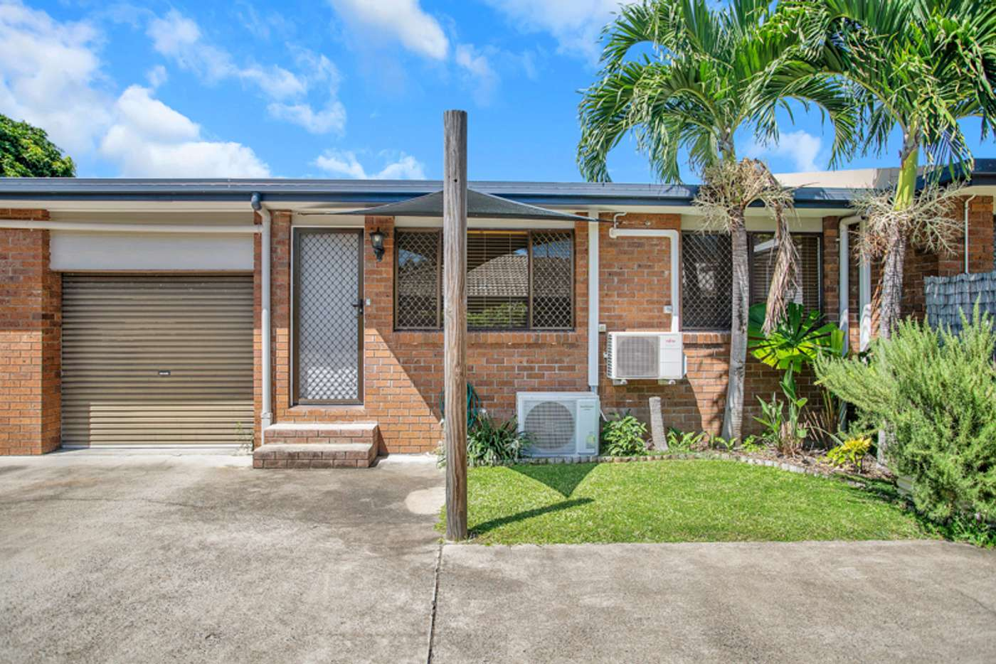 Main view of Homely unit listing, 4/25 Byron Street, Mackay QLD 4740