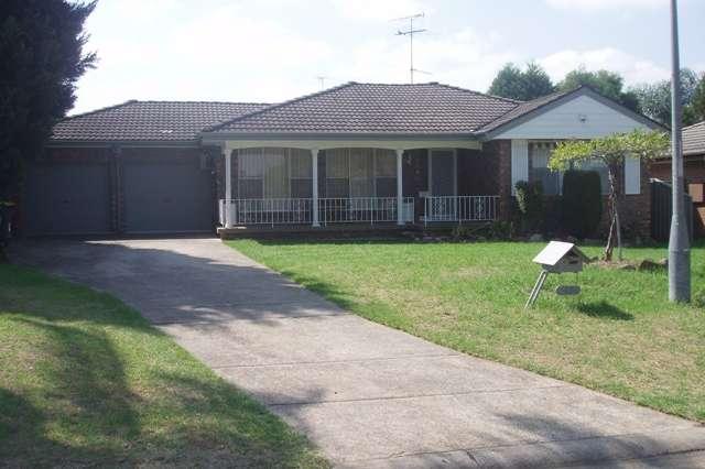 17 Aseki Avenue, Glenfield NSW 2167