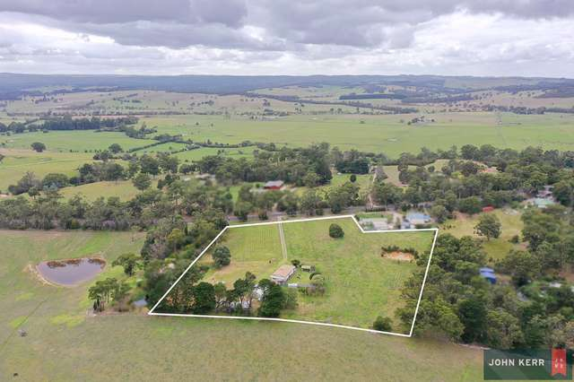 197 Moe-Willow Grove Road, Tanjil South VIC 3825