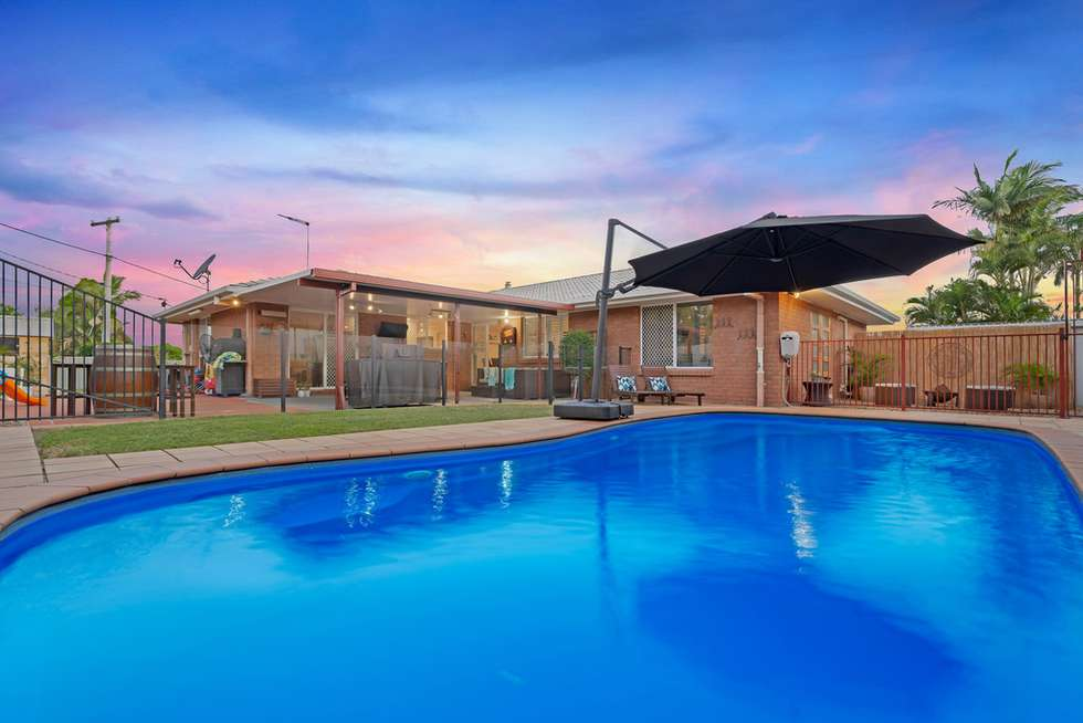 Second view of Homely house listing, 1 Olivia Court, Regents Park QLD 4118