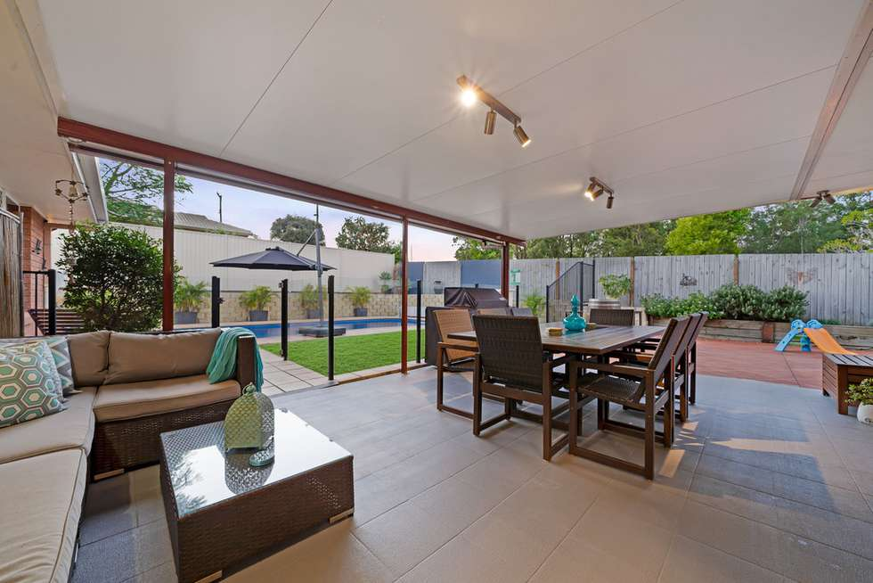 Third view of Homely house listing, 1 Olivia Court, Regents Park QLD 4118