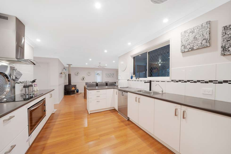 Fourth view of Homely house listing, 1 Olivia Court, Regents Park QLD 4118