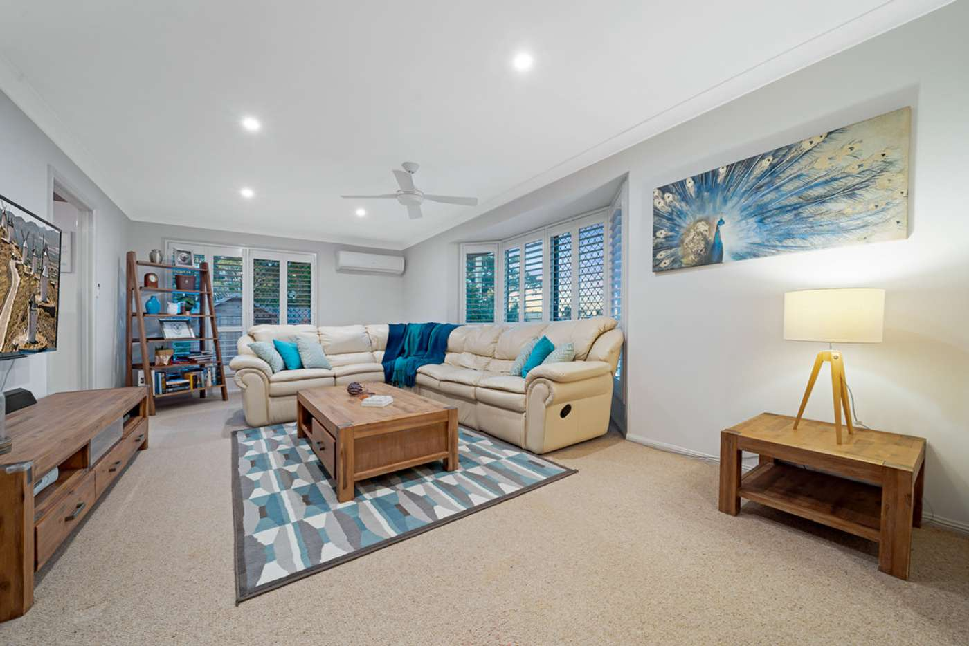 Fifth view of Homely house listing, 1 Olivia Court, Regents Park QLD 4118