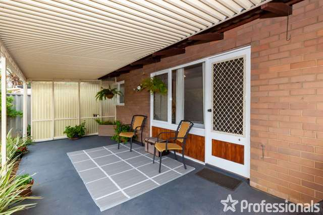 Unit 4/88 Church Avenue, Armadale WA 6112