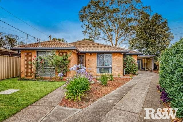 11 Ryan Place, Mount Druitt NSW 2770