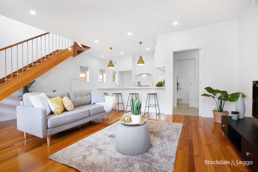 Fourth view of Homely townhouse listing, 1/80 Northernhay Street, Reservoir VIC 3073