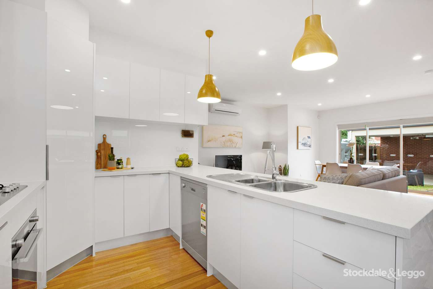 Sixth view of Homely townhouse listing, 1/80 Northernhay Street, Reservoir VIC 3073